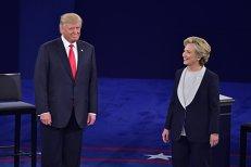 Invitaţia pe care Donald Trump i-o face lui Hillary Clinton pentru alegerile din 2020: Chiar sper să facă asta!