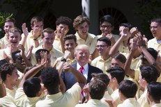 """NYT, despre tinerii americani: """"Sunt sceptici privind libertatea, probabil ca efect al educaţiei protecţioniste"""""""