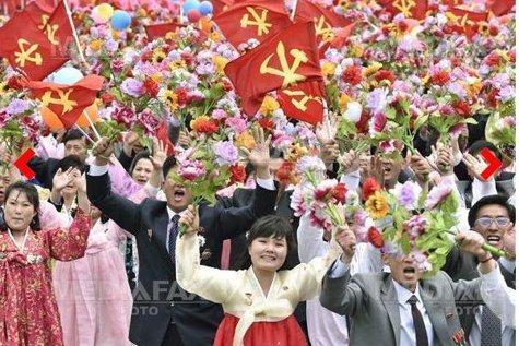 """""""Regimul din Coreea de Nord este mult mai rău decât se vede în presă"""