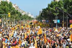 Noi arestări în Spania după referendumul de independenţă. Ce a decis Curtea Supremă din Madrid