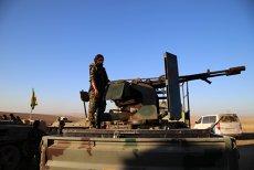Cartierul general al ISIS, oraşul Raqqa, a fost ELIBERAT