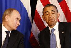 Presa americană, dezvăluiri despre o decizie a Administraţiei Obama de care a profitat Putin. Banii au ajuns şi la Bill Clinton. FBI avertizase încă din 2010