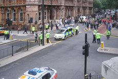 Şeful MI5, anunţ îngrijorător: Marea Britanie întâmpină cea mai gravă ameninţare teroristă din toate timpurile. Atacurile sunt inevitabile