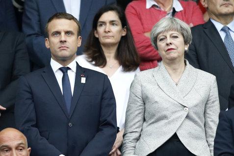 Emmanuel Macron ştie de ce Guvernul de la Londra trage de timp cu Brexit-ul: Britanicii nu au fost avertizaţi de consecinţe