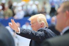 Un nou scandal la Casa Albă: Persoane numite în Administraţia Trump au preluat atribuţiile înaintea aprobării Senatului