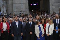 Vicepremierul Cataloniei şi primarul Barcelonei, reacţie DURĂ după ce Madridul a suspendat autonomia Cataloniei