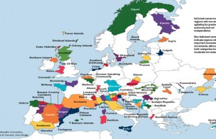 Preşedintele Parlamentului European se teme că Europa se va diviza: Să ne temem de răspândirea naţiunilor mici