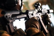 Un ofiţer rus şi-a ucis patru camarazi în incinta unei baze militare din Cecenia. Bărbatul a fost executat de forţele de securitate
