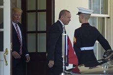 Decizia care aruncă în aer relaţia dintre SUA şi Turcia: O delegaţie a ministerului turc de Justiţie nu a primit vize