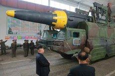 Arsenalul pe care Coreea de Nord şi-l construieşte. Oficial SUA: Vom răspunde ameninţărilor regimului Kim Jong-un