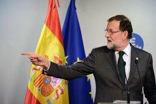 Prima măsură a Guvernului Spaniei după suspendarea autonomiei Cataloniei. Rajoy: E o provocare fără precedent în istoria ţării