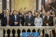 Îndemnul liderilor Cataloniei după ce Guvernul de la Madrid a preluat controlul regiunii. Reacţia Madridului