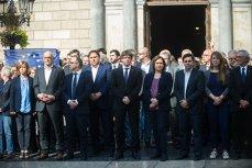 Opt foşti membri ai Guvernului din Catalonia au fost ARESTAŢI. Procurorii cer mandat internaţional şi pentru Puigdemont. Reacţia liderului separatiştilor