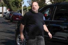 Harvey Weinstein a angajat firma Black Cube pentru a-i spiona pe cei care l-au acuzat de hărţuire sexuală