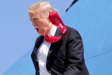 Cum a rămas SUA singura ţară din lume care nu aplică Acordul climatic de la Paris. Anunţul făcut acum de Siria