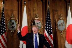 De la graniţa cu Phenianul, Donald Trump îi transmite un mesaj tranşant lui Kim Jong-un: Nu ne puneţi la încercare