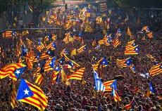Declaraţia de independenţă a Cataloniei, anulată OFICIAL