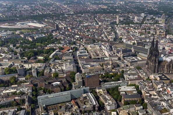 Cutremur de suprafaţă mic, dar resimţit puternic în oraşul german Köln