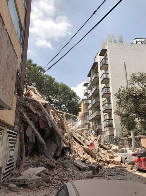 Bilanţ tragic al cutremurului din Iran: cel puţin 530 de morţi şi MII de răniţi. Mărturiile unui român, din mijlocul seismului. UPDATE