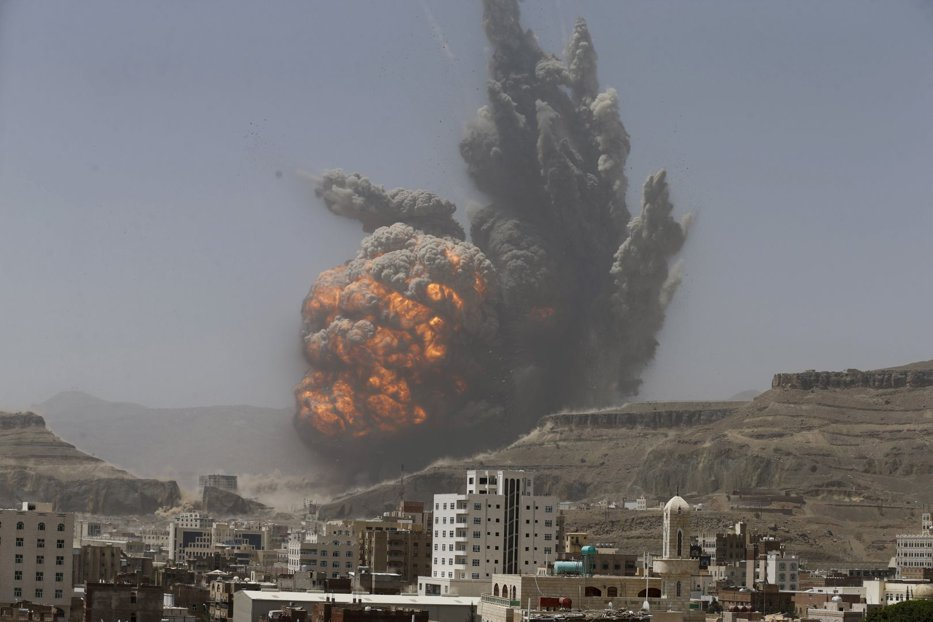 Arabia Saudită renunţă să mai pedepsească Yemenul, după atacul cu rachetă asupra Riyad-ului