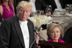 Hillary Clinton contestă rezultatul alegerilor din SUA şi vrea o investigaţie independentă. Despre Trump: