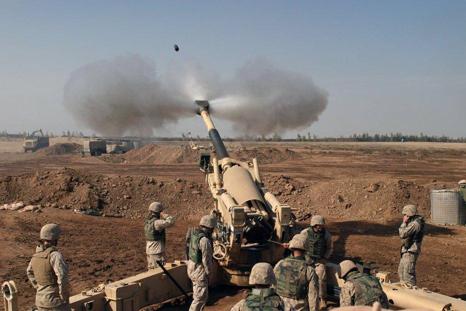 Califatul ISIS a fost distrus: armata irakiană a eliberat ultimul oraş controlat de terorişti