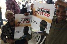 Fugit din ţară, după ce armata a dat o lovitură de stat în Zimbabwe, Mugabe susţine că