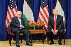 Tensiuni între SUA şi Palestina. Trump ameninţă cu închiderea Ambasadei palestiniene, iar Abbas avertizează că va suspenda orice contact