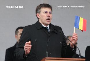 Ofensiva comuniştilor de la Chişinău a eşuat: referendumul pentru demiterea primarului Chirtoacă nu este VALID. Prezenţa la vot, extrem de mică, după boicotul partidelor pro-europene.