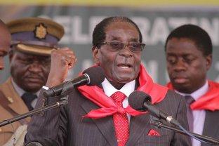 Cel mai longeviv dictator în viaţă, DEMIS de la conducerea partidului de guvernământ din Zimbabwe