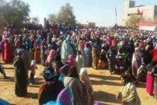 Tragedie în Maroc: Cel puţin 15 morţi după ce sute de oameni s-au călcat în picioare pentru ajutoare alimentare