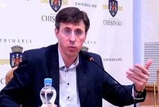 Dorin Chirtoacă, reacţie dură la adresa socialiştilor, după ce a scăpat de referendumul de demitere