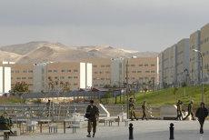 Un turist român, arestat în Israel pentru că a pătruns neautorizat într-o bază militară. Bărbatul de 67 de ani, supus unei evaluări psihiatrice