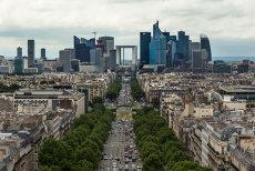 """""""Greii"""" UE îşi împart între ei sediile: După ce Amsterdam a primit AEM, Parisul primeşte Autoritatea Bancară Europeană"""