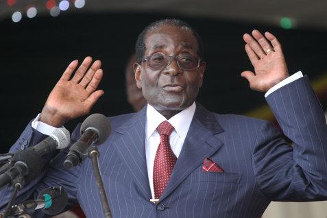 Cine va fi preşedinte în Zimbabwe în locul lui Mugabe