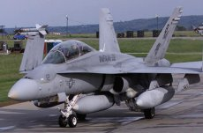 Un avion de luptă american cu 11 persoane la bord s-a prăbuşit în Oceanul Pacific. Ce s-a întâmplat cu membrii echipajului