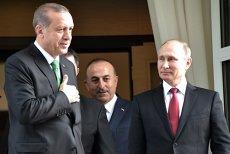După ce a anunţat că se gândeşte să iasă din NATO, Turcia îşi întăreşte parteneriatul militar cu Rusia. Înţelegerea încheiată de cele două state