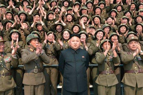 Includerea Coreei de Nord pe lista ţărilor care sprijină terorismul are efect de bumerang. Răspunsul fără echivoc venit de la Phenian după decizia lui Trump