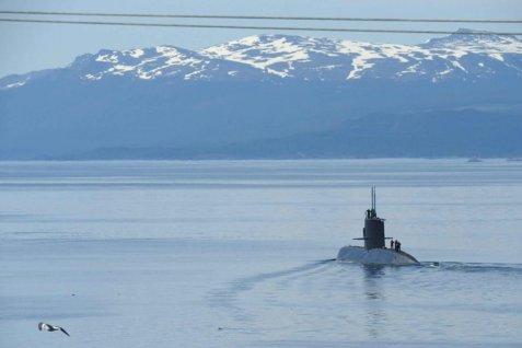 O explozie a fost detectată în zona în care a dispărut submarinul argentinian