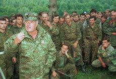 """Rusia, atac dur la adresa TPI, după ce Ratko Mladici, """"măcelarul din Balcani"""", a fost condamnat pe viaţă"""