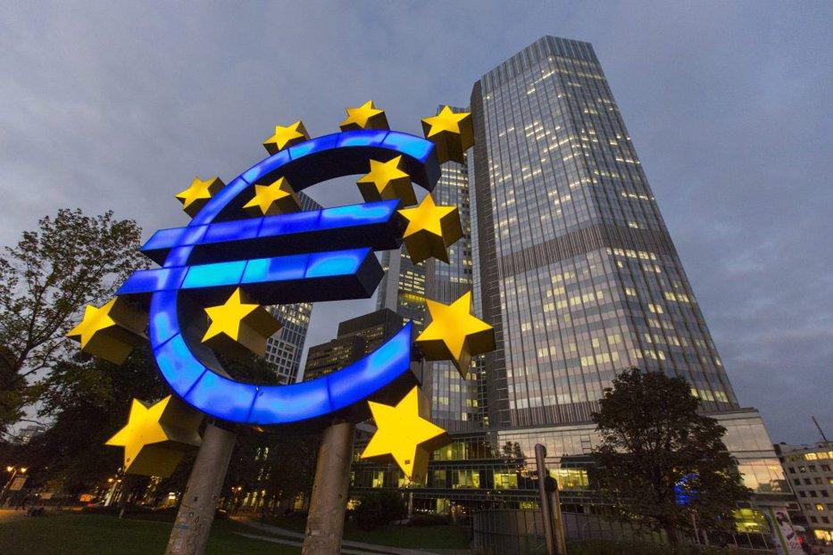 BCE şi Germania pun o condiţie importantă pentru garantarea depozitelor de până la100.000 de euro din bănci