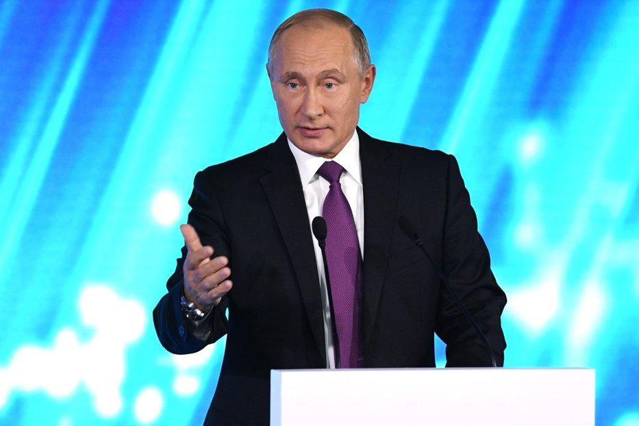 Vladimir Putin a identificat cea mai mare problemă cu care se confruntă Rusia. Nu s-a mai întâmplat asta de la destrămarea URSS