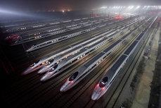 China se implică într-o afacere de peste 3 miliarde de euro între Serbia şi Ungaria. Va fi cea mai rapidă cale ferată din această zonă a Europei