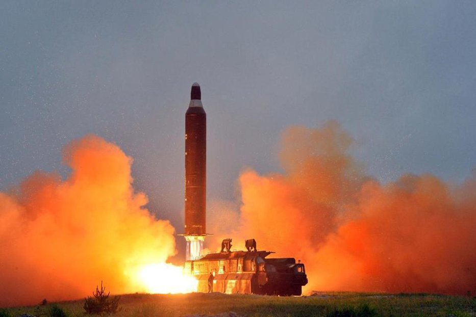 Coreea de Nord a efectuat un nou test balistic. Anunţul făcut acum de armata sud-coreeană