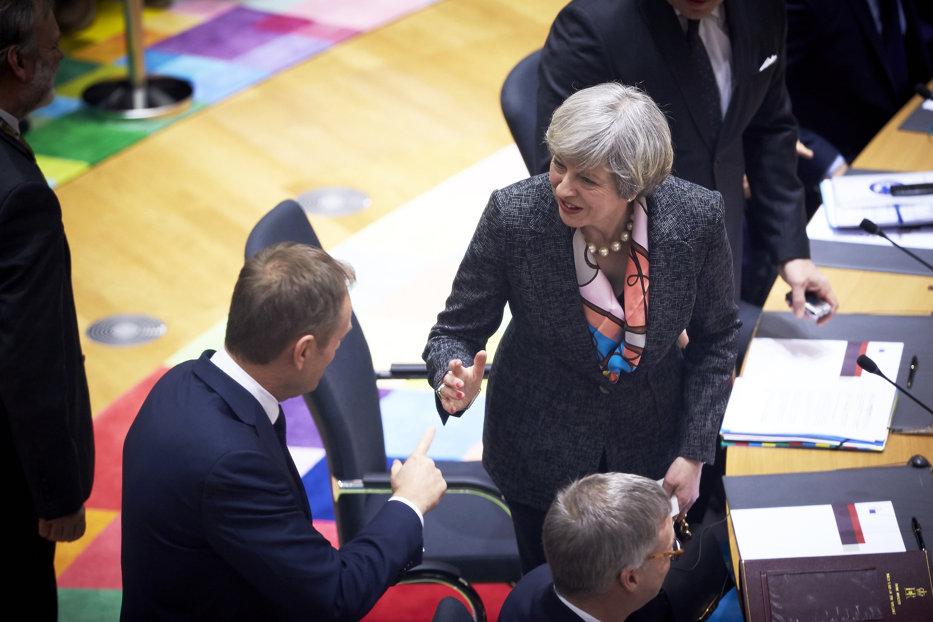 Acord privind restanţele financiare ale Londrei. Suma URIAŞĂ pe care o vor plăti britanicii ca să iasă din Uniunea Europeană