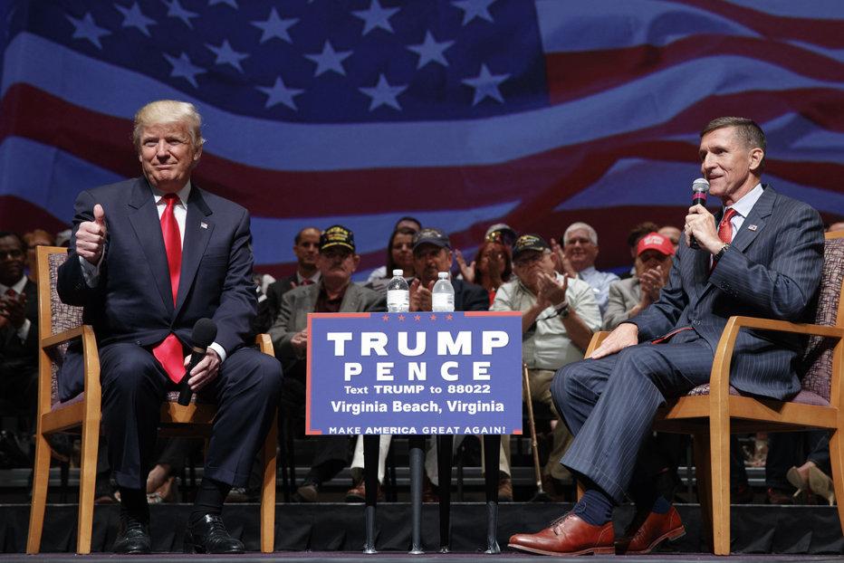 Michael Flynn, fostul consilier al lui Trump, pus sub acuzare pentru mărturie mincinoasă. Care este legătura cu preşedintele SUA