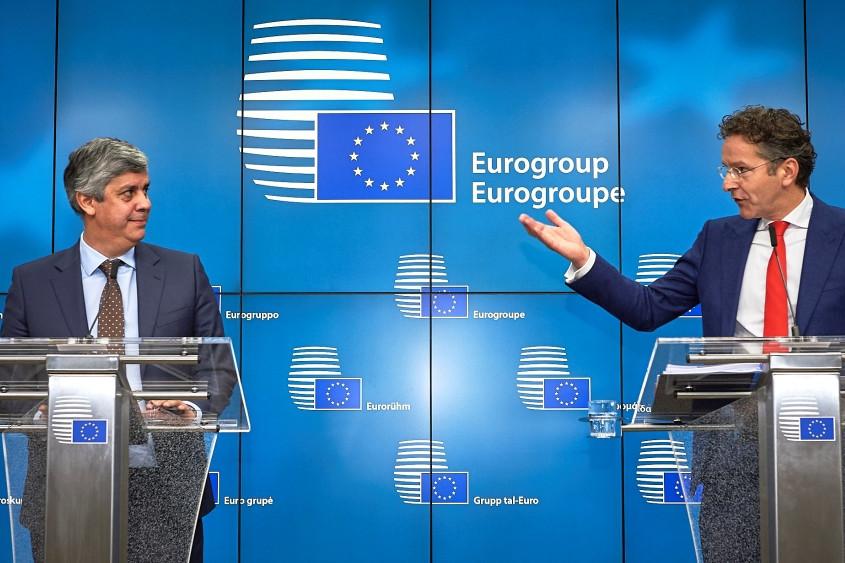 Cine este noul preşedinte al Eurogrupului