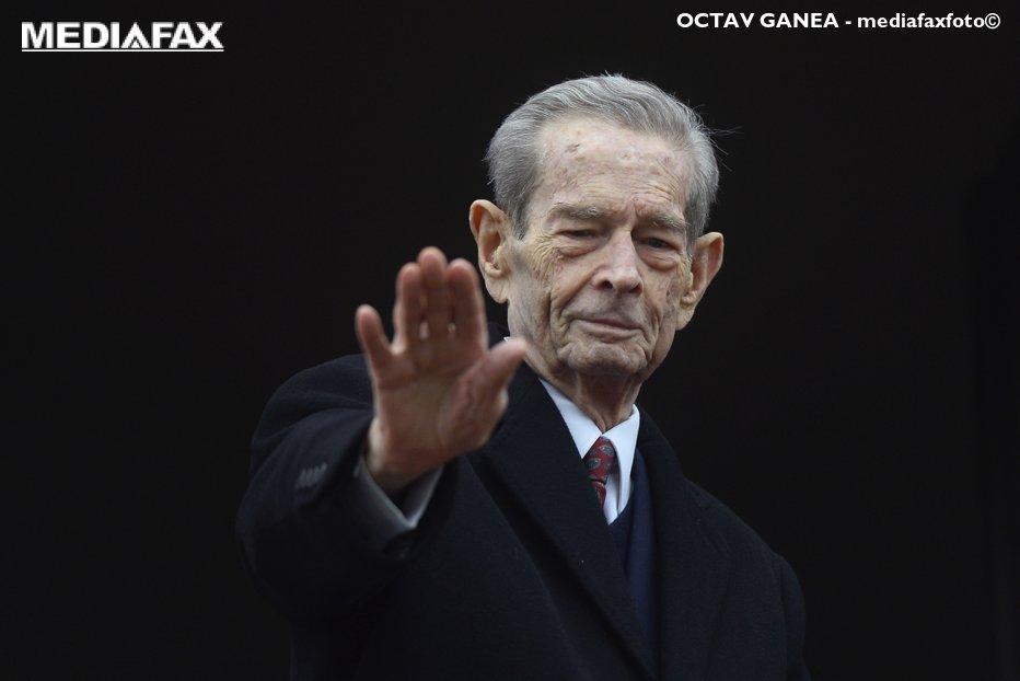 """Presa internaţională scrie pe larg despre decesul Regelui Mihai: """"Fostul Rege al României Mihai I, vărul reginei Elizabeth..."""