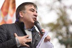 Mihail Saakaşvili refuză să se predea, în ciuda ultimatumului primit de la autorităţile ucrainene