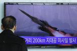 """""""Războiul este INEVITABIL!"""". Singurul lucru care stă în calea PERICOLULUI NUCLEAR. Când vor lovi rachetele Coreei de Nord"""